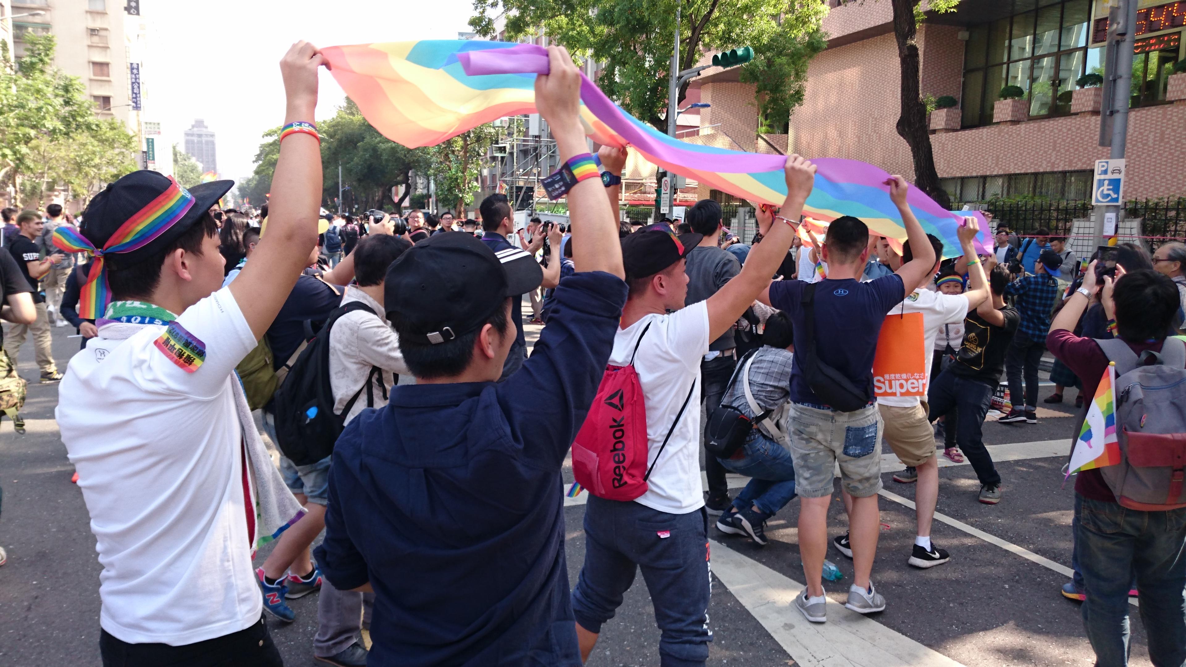 什麼是酷兒 (Queer)?從歷史認識同志運動起源