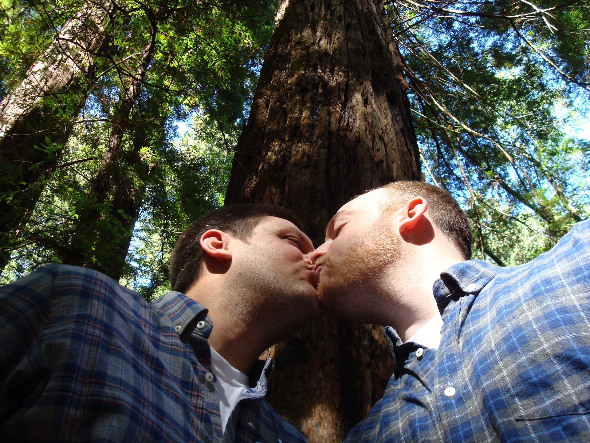 Gay 怎麼做?快速認識男同性戀的性行為 (18X)