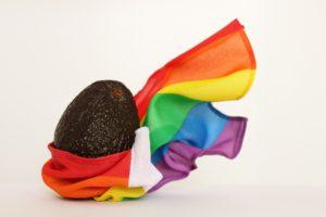 LGBT 與 LGBTQ 的意思與由來