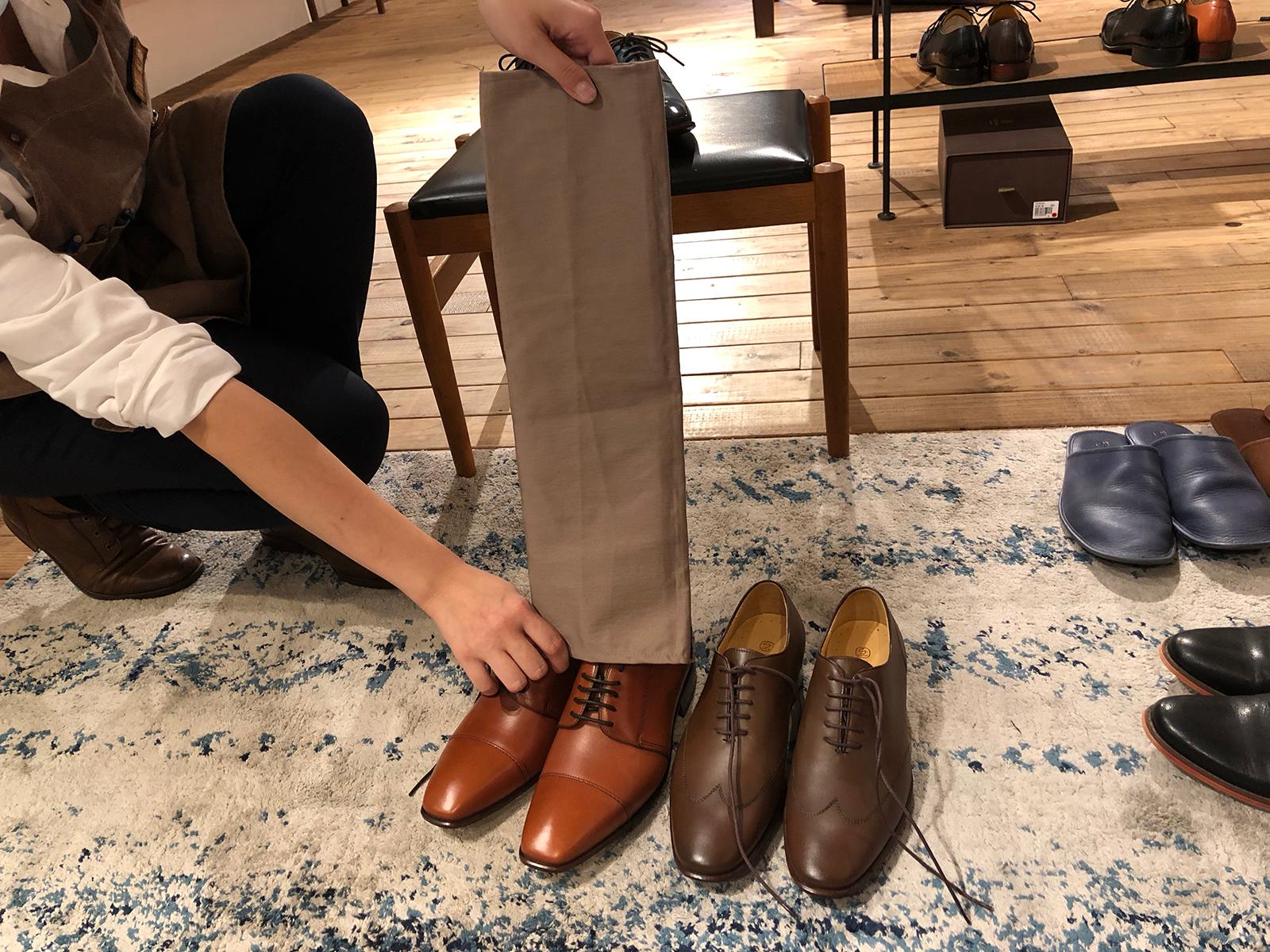 同志婚禮皮鞋推薦